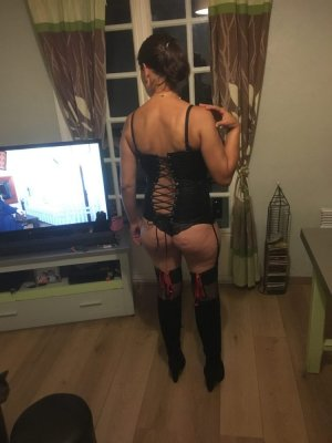 Dannie nuru massage San Marcos